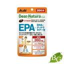 楽天BOTANIC GARDENアサヒ ディアナチュラ スタイル EPA×DHA ナットウキナーゼ 80粒 (20日分)