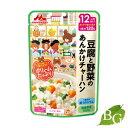 森永乳業 大満足ごはん 豆腐と野菜のあんかけチャーハン 120g