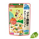 森永乳業 大満足ごはん ツナと野菜のクリームリゾット 120g