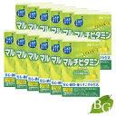 井藤漢方 サプリル マルチビタミン 30袋×12個セット