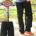 Dickies ディッキーズ デニムパンツ メンズ 大きいサイズ メンズ ディッキーズ Dickies ジーンズ メンズ 大きいサイズ デニム ジーンズ ディッキーズ デニムパンツ ジーパン ストレート 36インチ 38インチ 40インチ 42インチ (13292) (USAモデル)