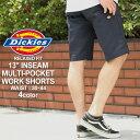 Dickies ディッキーズ ハーフパンツ wr640 di...