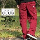 【ビッグサイズ】 PRO CLUB プロクラブ スウェットパンツ メンズ 裏起毛 パンツ メンズ ス...
