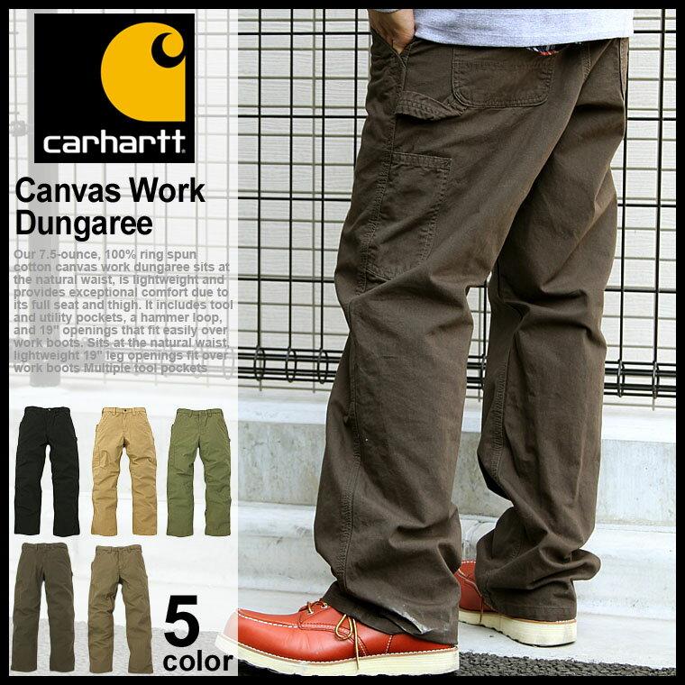 Carhartt カーハート ペインターパンツ メンズ ワークパンツ ≪本国USAモデル≫ (b262) カーハート carhartt ペインターパンツ デニム ジーンズ メンズ 大きいサイズ ペインター ワークパンツ LL カーハート CARHARTT