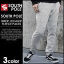 【送料299円】 SOUTH POLE サウスポール バイカーパンツ メンズ スウェット バイカー スウェット パンツ 大きいサイズ メンズ スウェットパンツ ストリート