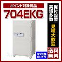 【送料無料】【ポイント3倍】耐火金庫 700シリーズ テンキー式 [ 704EKG ] - エーコー(EIKO)