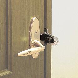 GUARDのかんたんロック内開き玄関ドア用補助錠[No.260]-ガードロック