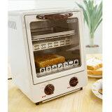 【点2倍】D-STYLIST 立式烤面包机[KK-00097]- 花生俱乐部[【ポイント2倍】D-STYLIST 縦型オーブントースター [ KK-00097 ] - ピーナッツクラブ]