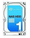 Seagate ���������� ��¢�ϡ��ɥǥ����� NAS 1TB (3.5����� / SATA 6Gb/s / 5900rpm / 64MB / 3ǯ�ݾ� ) ����͢���� ST1000VN000