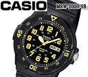 ショッピングチープカシオ CASIO カシオ クオーツ 腕時計 メンズ レディース アナログ MRW-200H-9B おすすめ ウォッチ スポーツ チプカシ チープカシオ