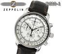 17時までのご注文で即日出荷 あす楽 送料無料 ツェッペリン ZEPPELIN 100周年記念モデル 腕時計 メンズ ステンレス クロノグラフ ウォ..