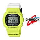 あす楽 送料無料 CASIO カシオ G-SHOCK ジーショック DW-5600TGA-9 腕時計 メンズ デジタル イエロー ライトニングボルト 人気 ブランド ストリート カジュアル