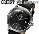 送料無料 新品 オリエント ORIENT オリエント メンズ 腕時計 Bambino(バンビーノ) クラシック オートマチック FAC0000DB0 レザー ベルト 自動巻 手巻き モデル カレンダー ビジネス