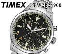 [送料無料] TIMEX タイメックス 腕時計 ウォッチ クオーツ ウォーターベリー クロノグラフ 42MM アナログ メンズ ステンレス TW2R24900 人気 おすすめ プレゼント