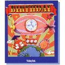 オリジナル絵本「ウィッシングブック」誕生日編 BIRTHDAY BOOK
