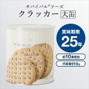 サバイバルフーズ (大缶)クラッカー 約10食相当量(永谷園...