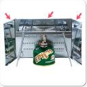 EPIgas 風防 ウインドスクリーン A-6502(防災グッズ/防災セット/キャンプ/コッヘル/ストーブ/バーナー/アウトドア/EPIgas 風防 ウインドスクリーン A-6502)