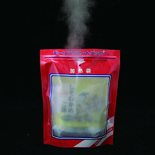 モーリアンヒートパックMサイズ(35g発熱剤6個入)