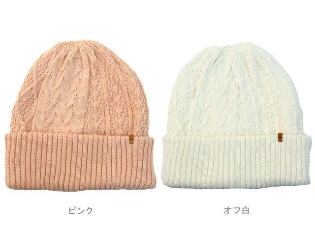 サマーニット帽 キャップ コットン リネン 綿...の紹介画像2