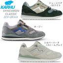 【送料無料】【KARHU/カルフ】カジュアルシューズ SYN...