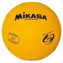 【5%OFFクーポン発行中】ミカサ ハンドボール練習球3号 (HR3Y) 【39ショップ】