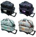 STORM ボウリング バッグ SB188-CJ 2ボール キャスター バッグ 新色 全4色 ストーム バッグ ボウリング用品 ボーリング グッズ