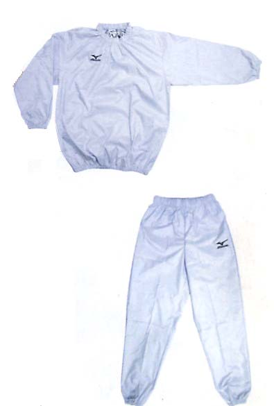 Mizuno Sauna Suits - America-Ya Orijinal for boxers use