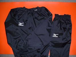 MIZUNO Sauna Suits for Boxers America-Ya Orijinal Made in Japan