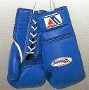 16 ounces of boxing glove (professional type) MS600 for winning exercises