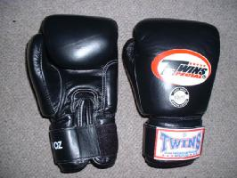 Twins magic formula 10 oz boxing gloves mixed martial art Muay Thai k-1 TWINS BGVL
