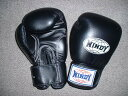 10 ounces of boxing glove martial art muay-thai K-1 magic-type on Win day