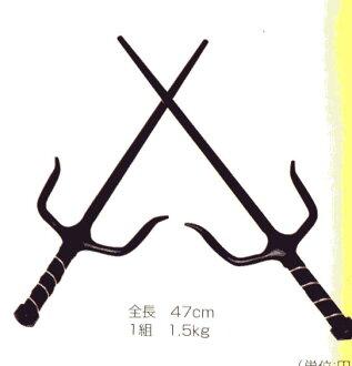 黒八角釵 (bloom)