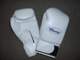 ウイニング ボクシング グローブ マジック