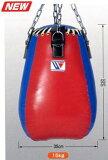 【沖縄県を除き送料無料】ウイニング タイミングバッグ トレーニングバッグボクシングサンドバッグ