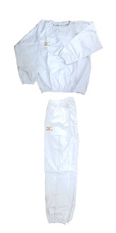 American boxer specifications MIZUNO our original weight loss overall gold (white x logo )