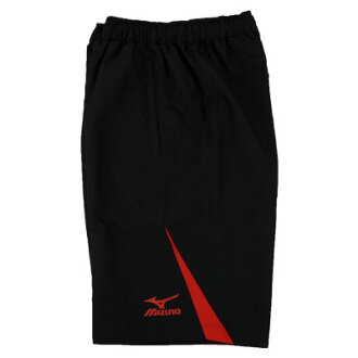 Mizuno training cross-pants shorts