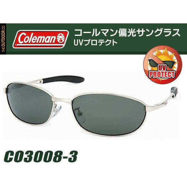 Coleman コールマン 偏光サングラス 30...の商品画像