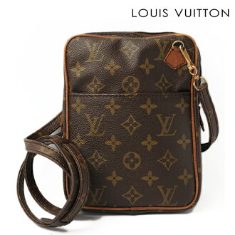 Louis Vuitton shoulder bag / ポシェットヴィッド ポッシュ discontinuance of making product No. 075 [used] [smtb-TK]