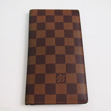 ルイヴィトンLOUISVUITTON財布【中古】