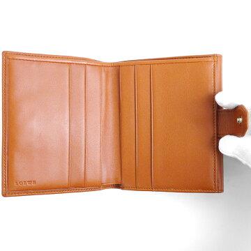 LOEWEロエベ財布【中古】