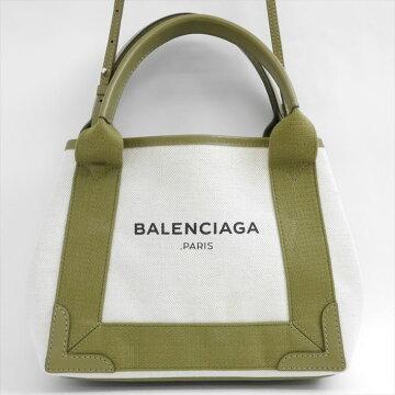 BALENCIAGAバレンシアガ2WAYトートバッグ390346