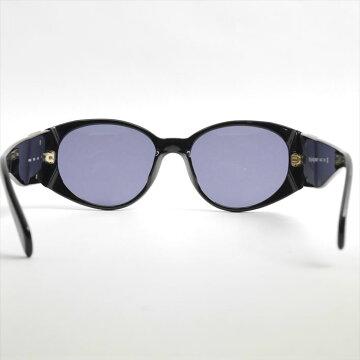 YvesSaintLaurentイヴ・サンローランロゴ入りサングラス6539
