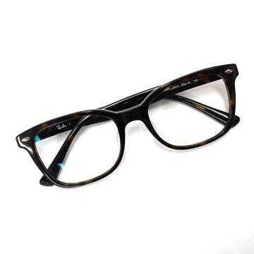 Ray-Banレイバン度なしファッションメガネ(度なし)