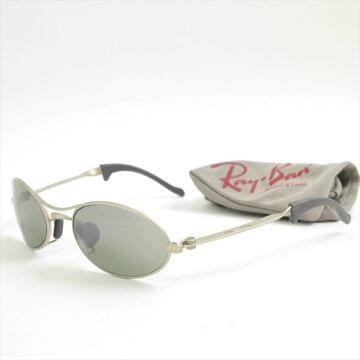 Ray-Banレイバンゴムパッド付きサングラス
