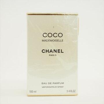 CHANELココマドモアゼルオードパルファム香水