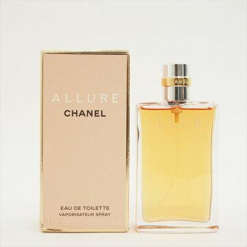 CHANELアリュールオードトワレ50ml1.7FL,OZ香水