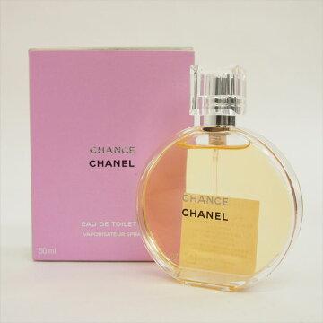 CHANELチャンスオードパルファム50ml1.7Fl,,OZ香水