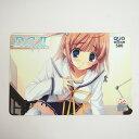 商務旅遊門票 - ダ・カーポII QUOカード 500円【未使用品】【中古】