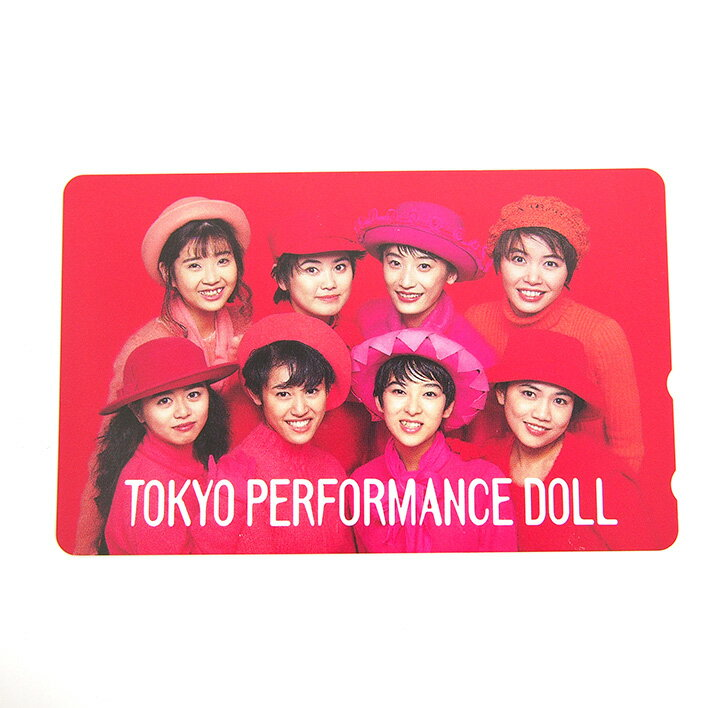 Tokyo Performance Doll カ...の商品画像