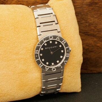 ブルガリBVLGARIブルガリブルガリ腕時計中古